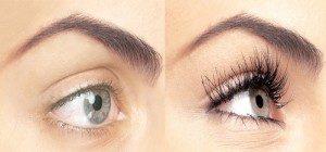 eyelash extentions fourways