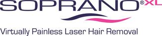 Laser Hair Removal soprano