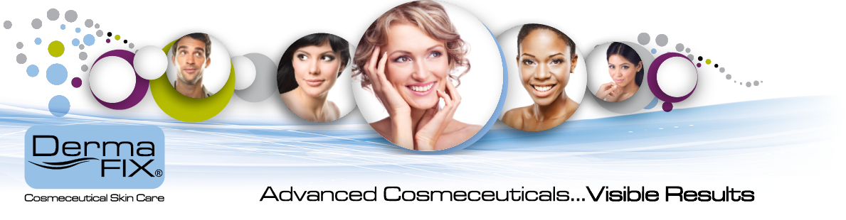 Flawless Faces Dermafix