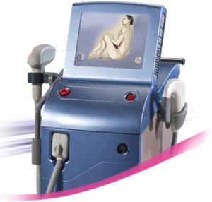 soprano_xli laser hair removal
