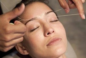Threading - Flawless Faces