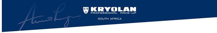 Kryolan New Logo Image
