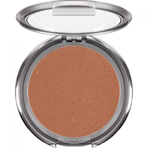 Glamour Glow Bronzing Powder natural tan