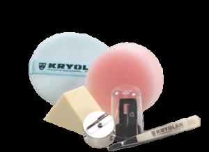 Kryolan Make up accessories