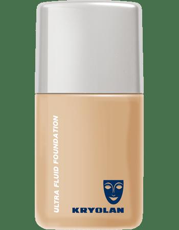 Kryolan Ultra Fluid Foundation FELO