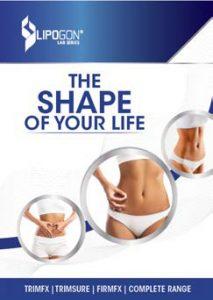 Lipogon shape your life