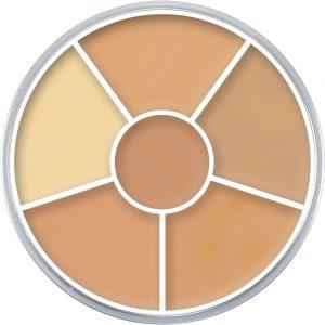 concealer circle #1