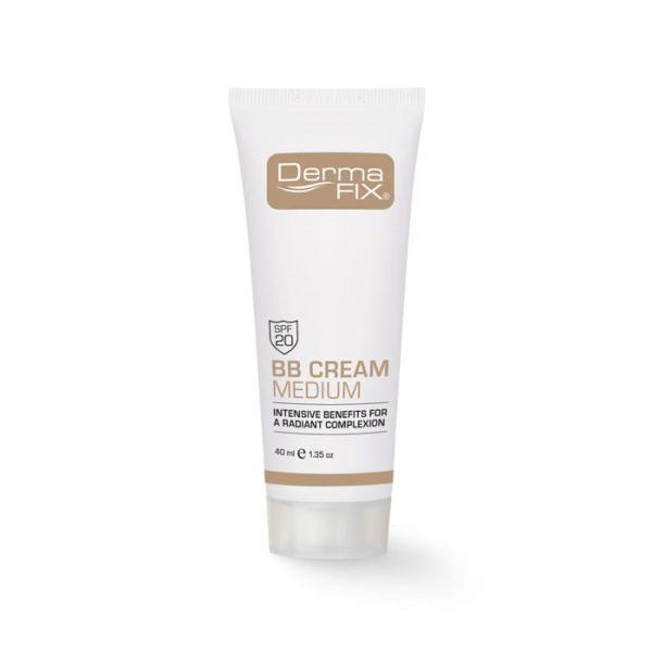 Dermafix Medium BB Cream