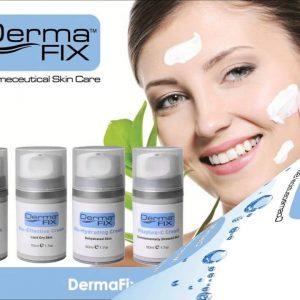 DermaFix Moisturisers