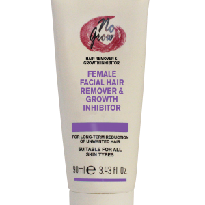 Female Facial Hair Remover and Growth Inhibitor