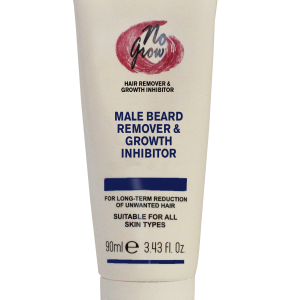No Grow Male Beard Remover